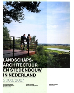 2008_441_District-Water-Board-Brabantse-Delta-on-Bouvigne-Estate-Breda_Laandschapsarchitectuur-en-Stedenbouw-in-Nederland-2003-2007_pp160-163