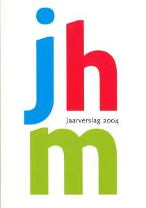 2004_196_Museum-National-Monument-Camp-Vught-Vught_Jaarverslag-Joods-Historisch-Museum-jhm-2004_pp14