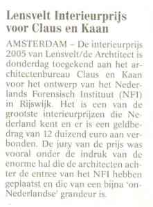 2005_149_Netherlands-Forensic-Institute-The-Hague_Volkskrant_1125