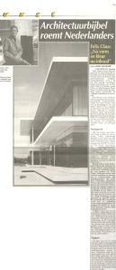 2005_344_Provinciehuis-Friesland-Leeuwarden_De-Telegraaf_0705_pp15