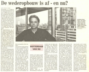 2005_Kees-Kaan-Text_Rotterdams-Dagblad_0521